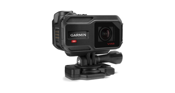Garmin VIRB XE - Cámaras de video - GPS negro